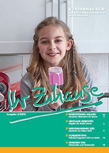 Kundenmagazin 2018-3