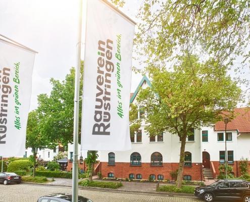 Bauverein Rüstringen eG