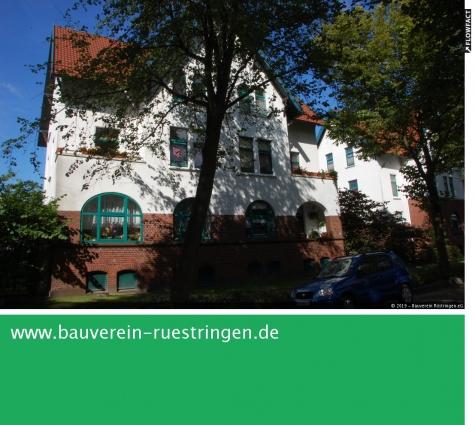 Zwei-Zimmer-Wohnung mit Flair für Singles oder Pärchen auf Siebethsburg!, Papingastraße 32, 26386 Wilhelmshaven, Etagenwohnung